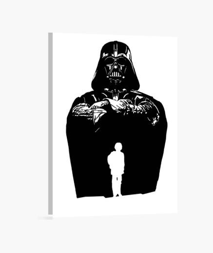 Anakin - Darth Vader (Lienzo)