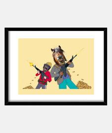 Apejack Horseman
