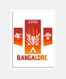 Apex Legend: Bangalore