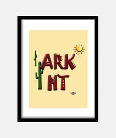 ARK HT desert