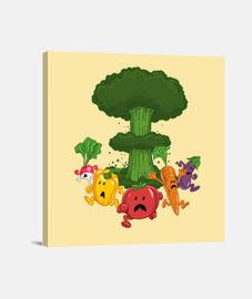 armageddon vegetale