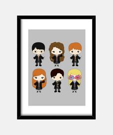 armée dumbledore