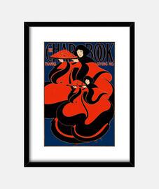 Art - Vintage Poster