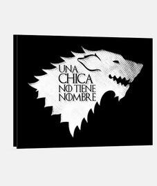 Arya Stark Venganza Juego de Tronos