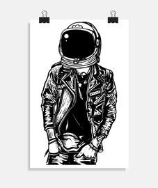 Astronaut Punkster