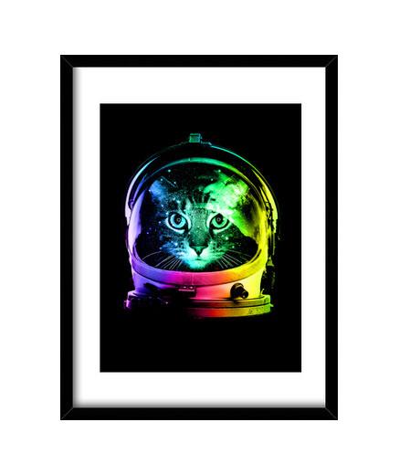 Voir Cadres espace/astronaute