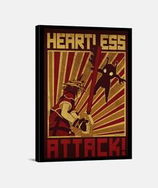 atack heartless