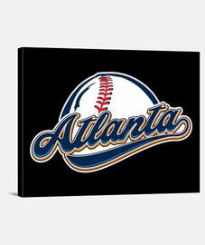 atlanta del béisbol