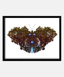 Atlantean Butterfly