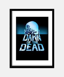 aube des morts