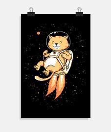 avventuriero spaziale