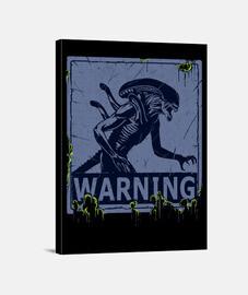 avvertimento