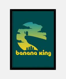 b ana king