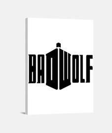 Bad Wolf (Negro)