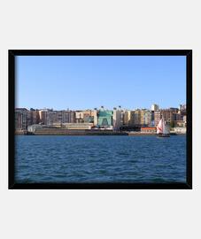 Bahía de Santander - Cantabria