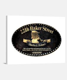 Baker Street Conmemorativo