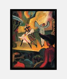 Ballet Ruso (1912)
