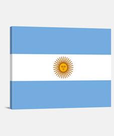 Bandera de Argentina