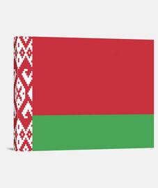 Bandera de Bielorusia