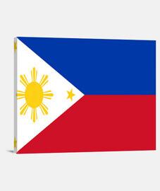 Bandera de Filipinas
