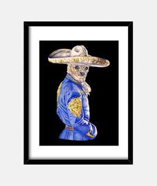 bandit mexicain