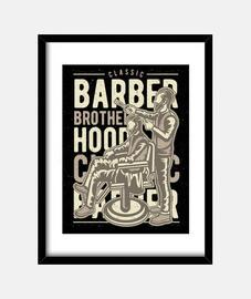 Barber Brotherhood