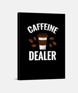 barista regalo cafetera coffebar café