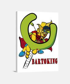 Bartoking con título