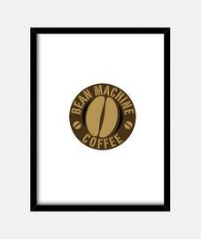 Bean machine coffee (GTA)