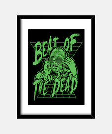 beat of the dead (green)