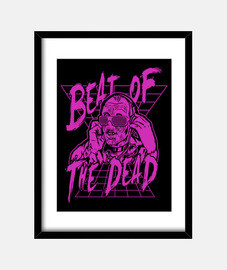 beat of the dead (pink)
