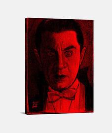 Bela Lugosi's Dracula lienzo