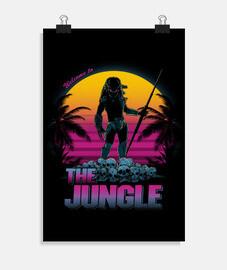 benvenuto nlei jungle