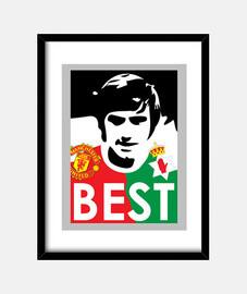 BEST   GEORGE BEST