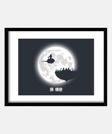 beware of the full moon! (v2)