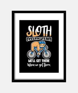 bicicleta bicicleta perezosos ciclismo