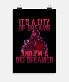 Big Dreamer