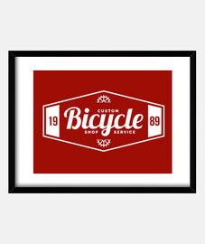 Bike shop escudo