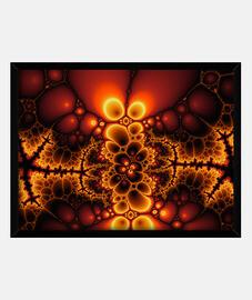 bild mit marco horizontal 4: 3 (40 x 30 cm)