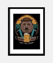 birra e orso