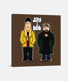 bob & jay
