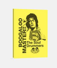 BOOGALOO MASTER. RAY BARRETO