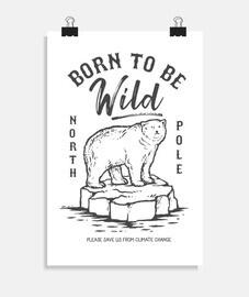 born per essere wild