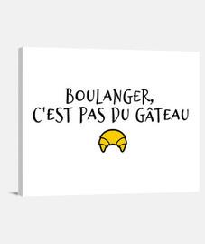 BOULANGER C EST PAS DU GÂTEAU