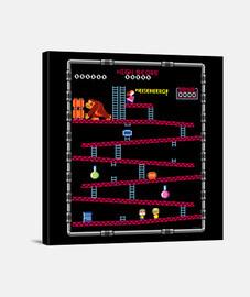 Breaking Bad - Donkey Kong - Juegos
