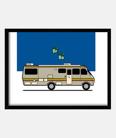 BREAKING BAD | caravana