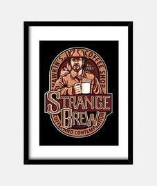 brew extraño