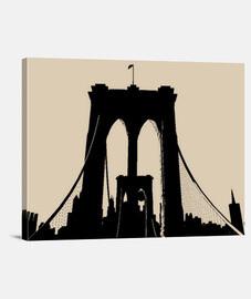 Brooklyn Bridge Dream