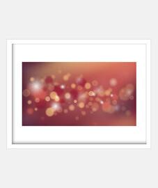 Burbujas y estrellas