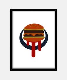 Burger shot gta